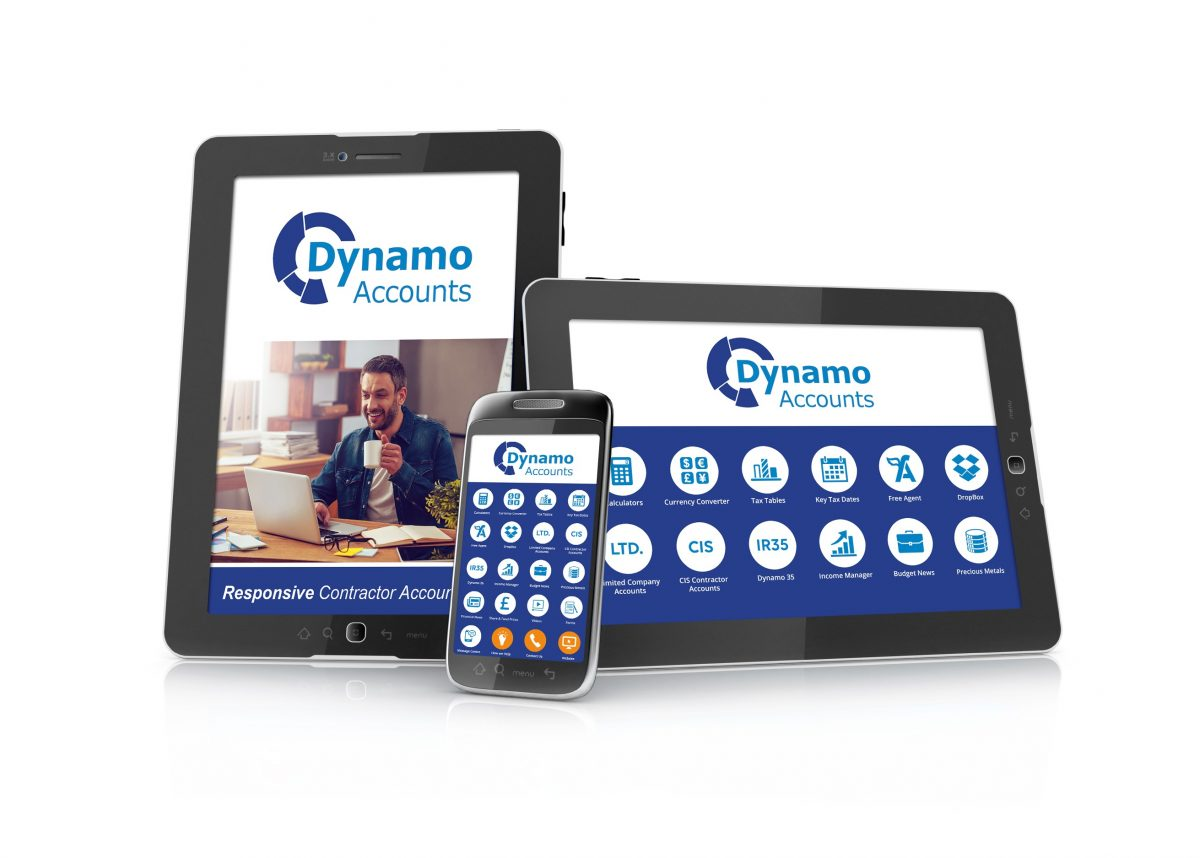 New Dynamo App – Download today for free