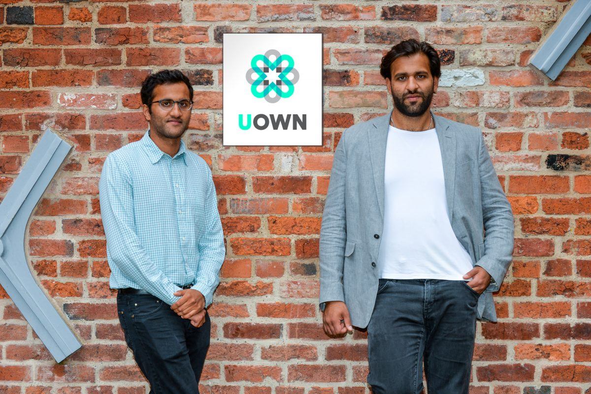 Property Crowdfunding with the guys from UOWN